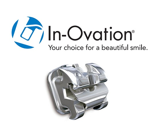 In-Ovation braces system bracket